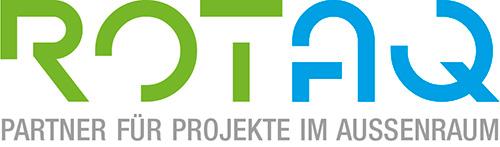 Rotaq – Partner für Projekte im Außenraum Logo